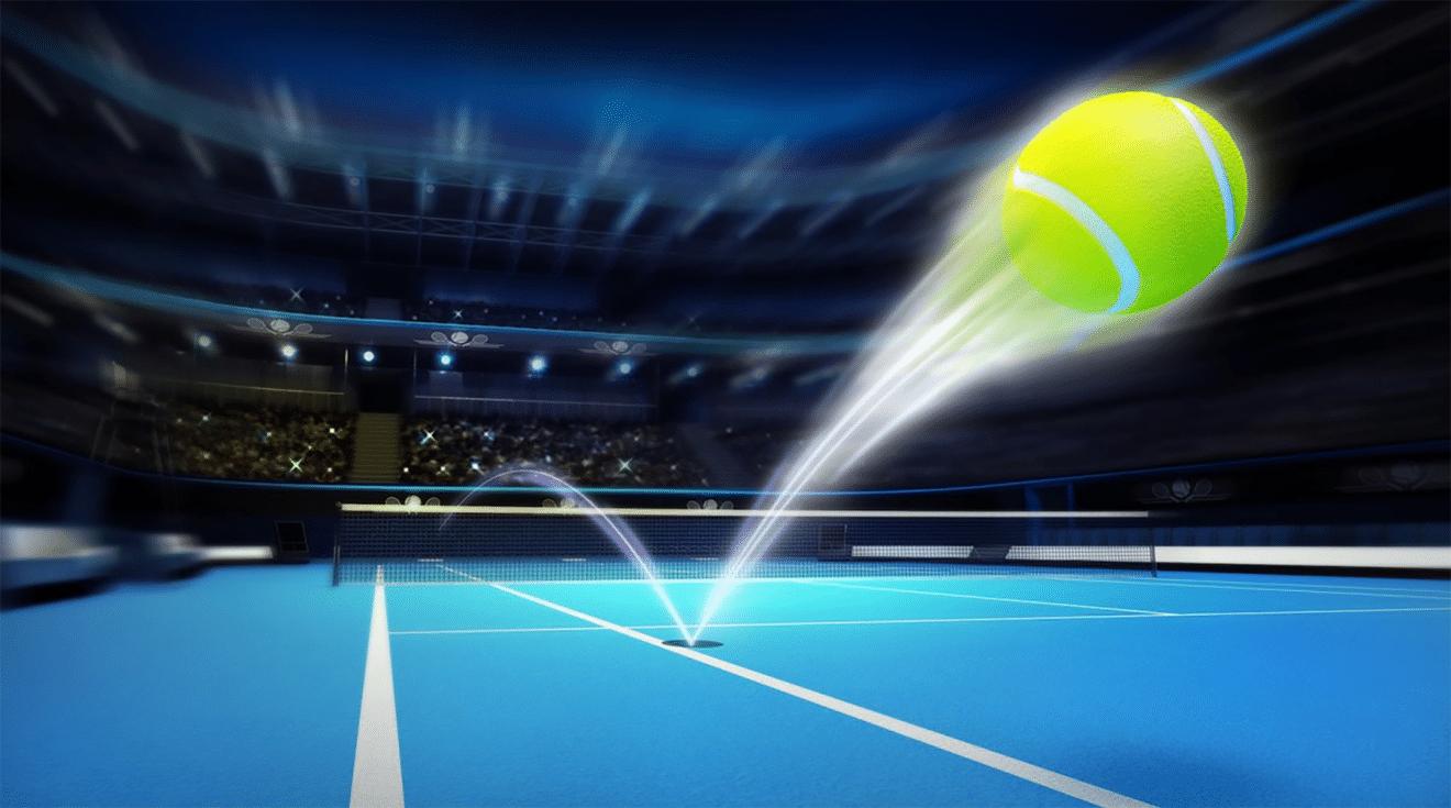 Fond tennis tennis club de rives for Club de tennis interieur saguenay