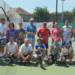 Le tennis en fête à Rives