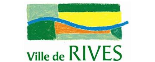 Mairie de Rives