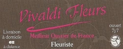 Vivaldi Fleurs