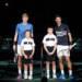 Deux jeunes Rivois à Paris pour le tournoi de Bercy