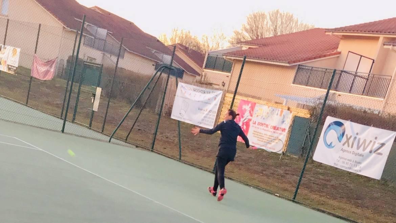 Les Rivois se distinguent au tournoi de Moirans
