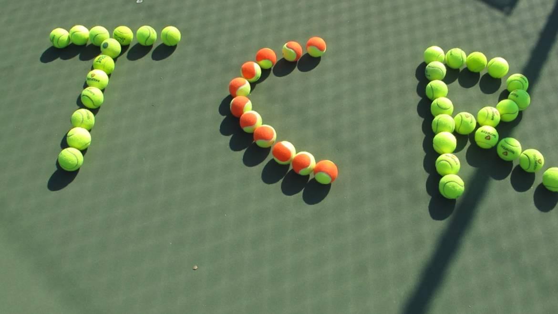 Le Tennis Club de Rives retrouve de l'animation